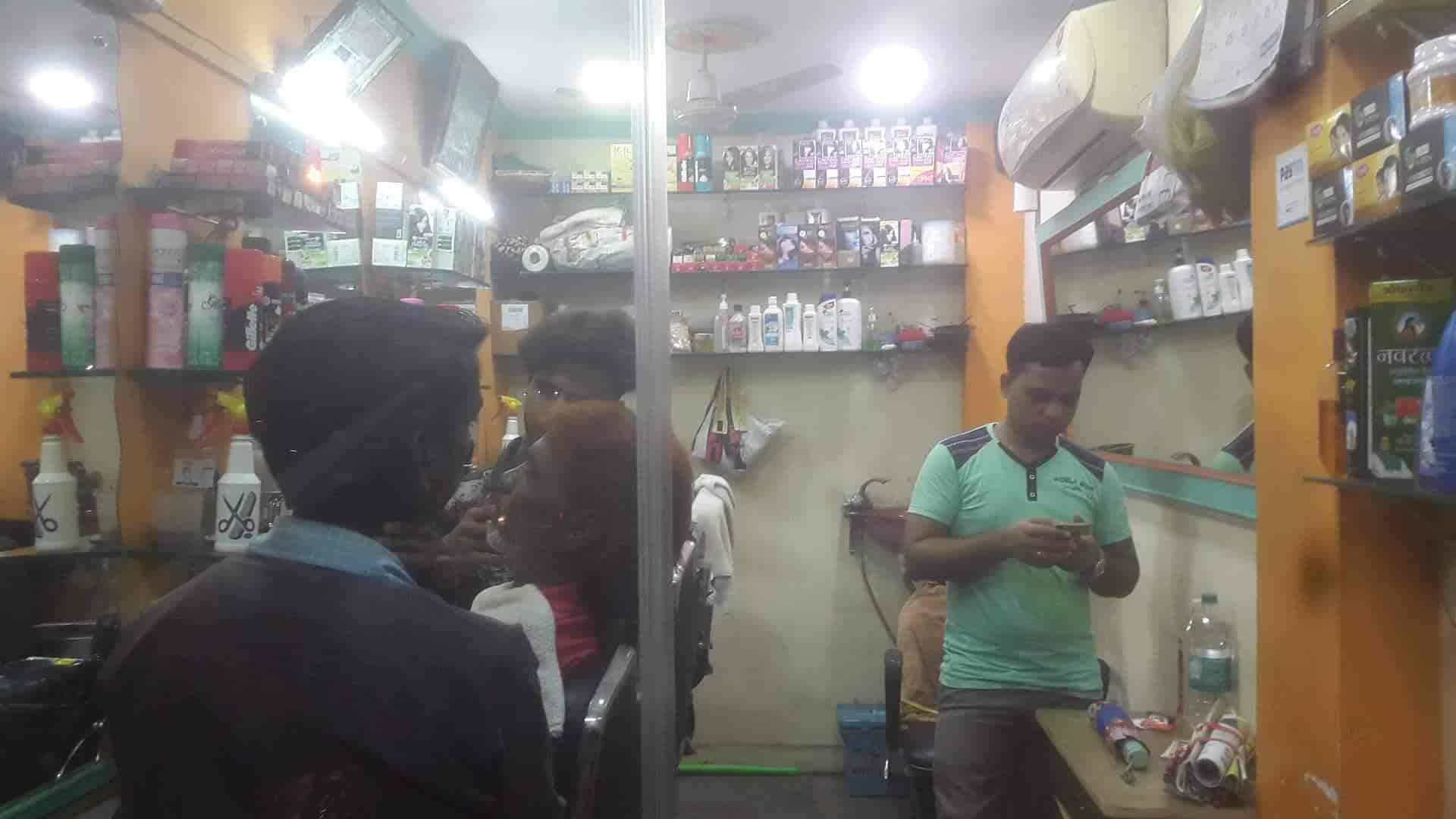 Snip's Salon & Hair Spa, Borivali East - Men Beauty Parlours