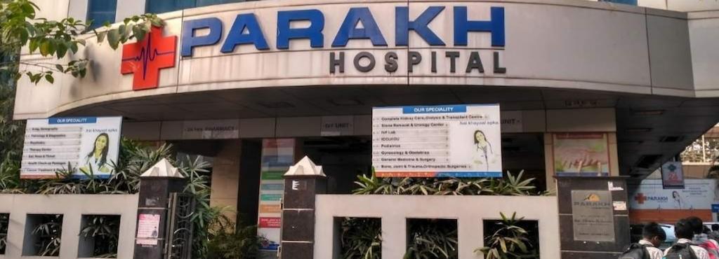 34034f77328 Dr. Sandeep Sharma (Parakh Hospital) - General Physician Doctors ...