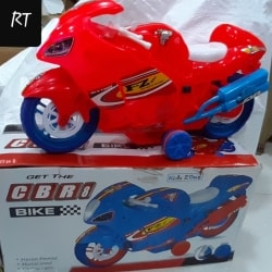 Remi Toys, Near Central Bank Of India - Toy Wholesalers in