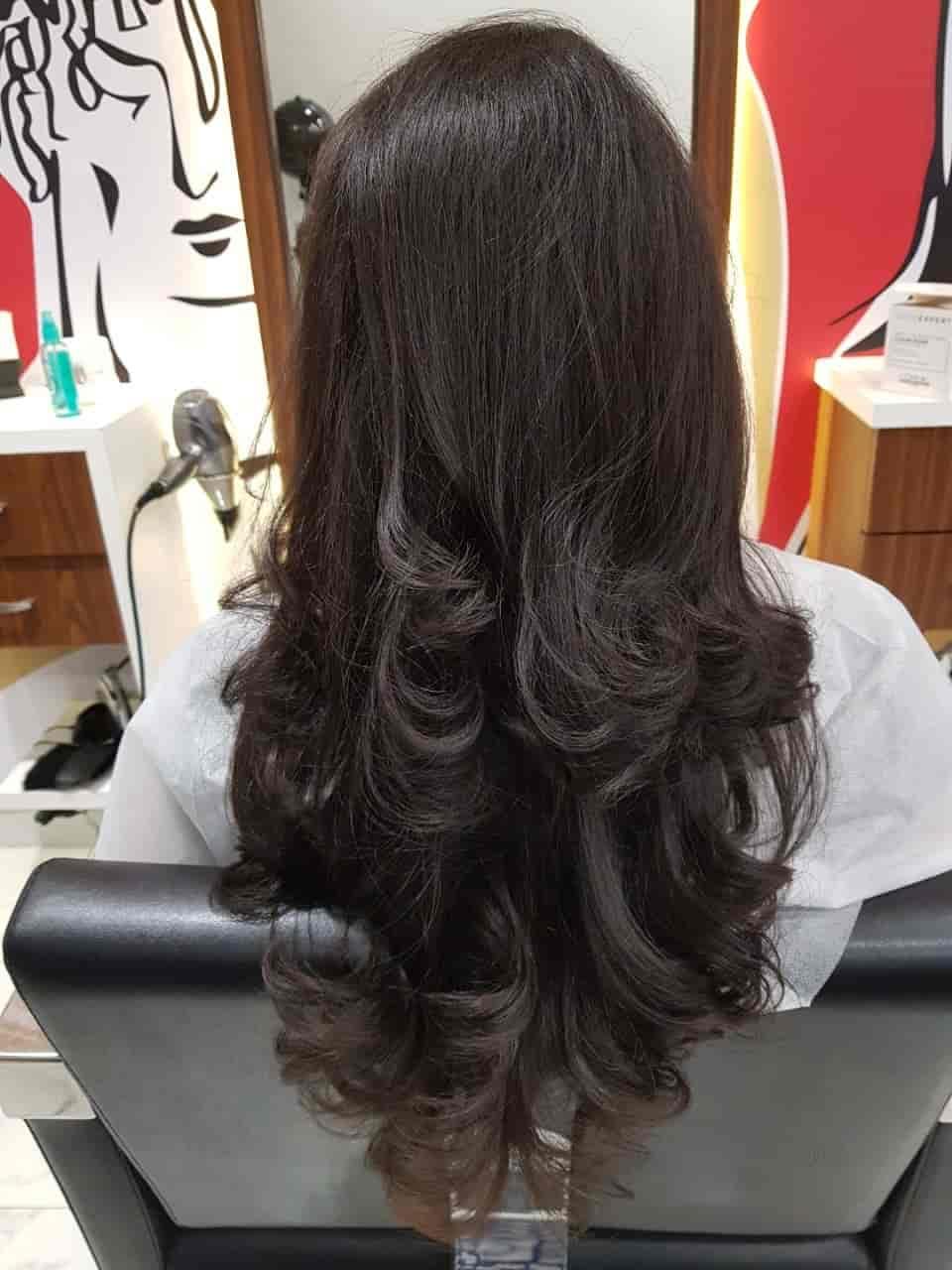 Jawed Habib Hairxpreso Unisex Salon Thakur Village Kandivali East Beauty Spas In Mumbai Justdial