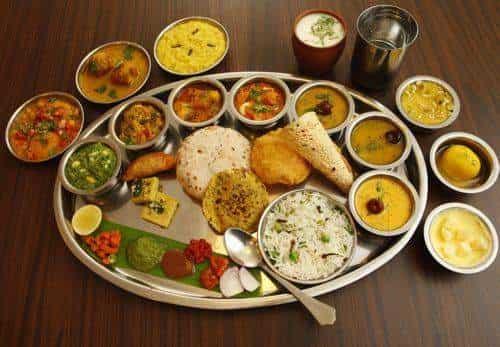 Prime Rajdhani Thali Restaurant Kurla West Mumbai Gujarati Home Remodeling Inspirations Genioncuboardxyz