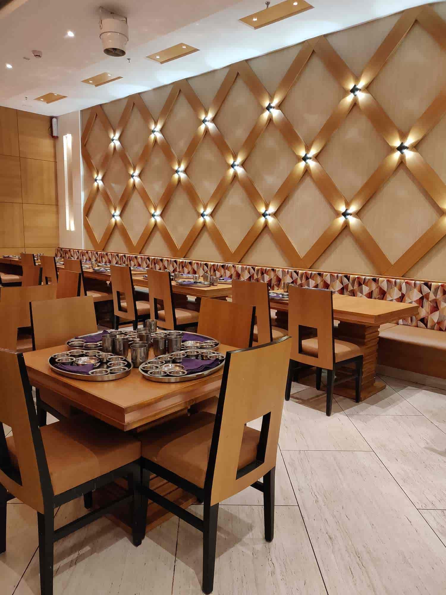 Awe Inspiring Rajdhani Thali Restaurant Kurla West Mumbai Gujarati Home Remodeling Inspirations Genioncuboardxyz