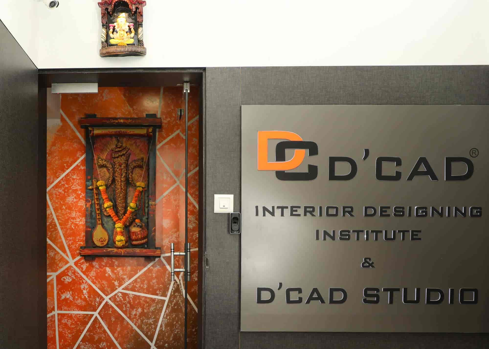 Dcad Computer Interior Designing Institute Photos Borivali West Mumbai Pictures Images Gallery Justdial