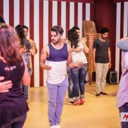Madmax Academy Of Dance, Bandra West - Dance Classes For Latin