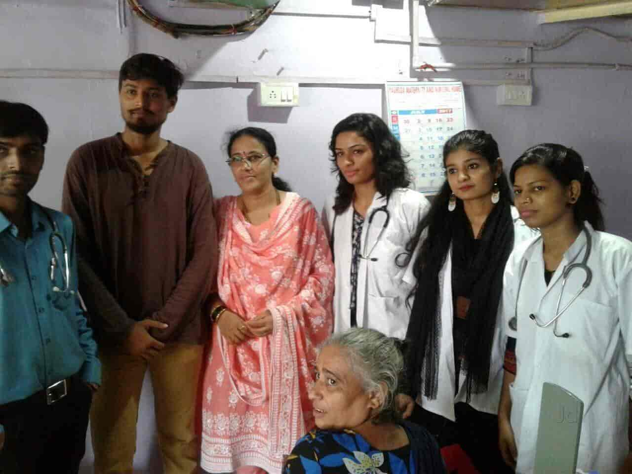 Holy Life Care Angel, Malad West - Charitable Trusts in
