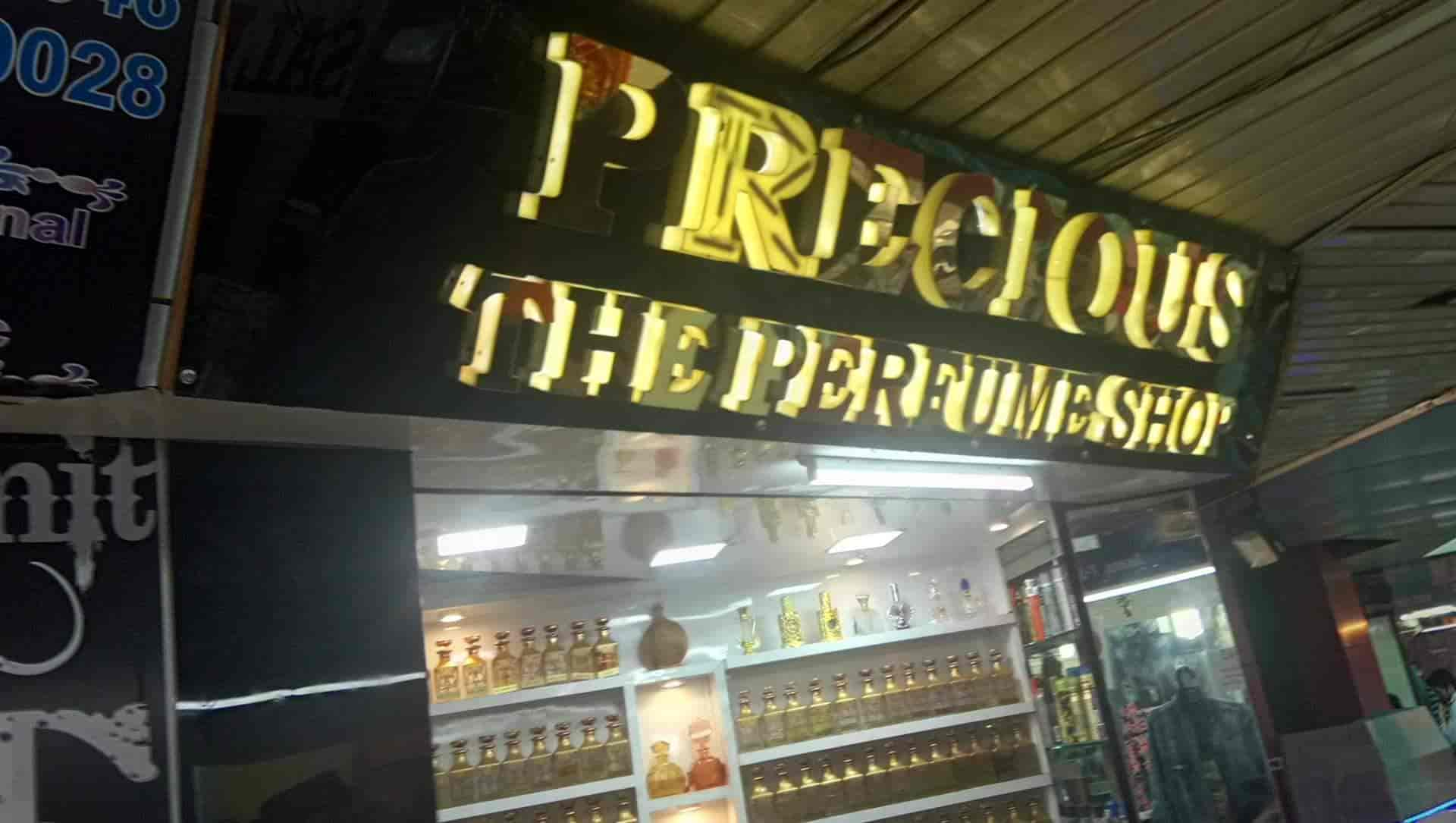 daea29ca4 Precious The Perfume Shop, Goregaon West - Perfume Dealers in Mumbai -  Justdial