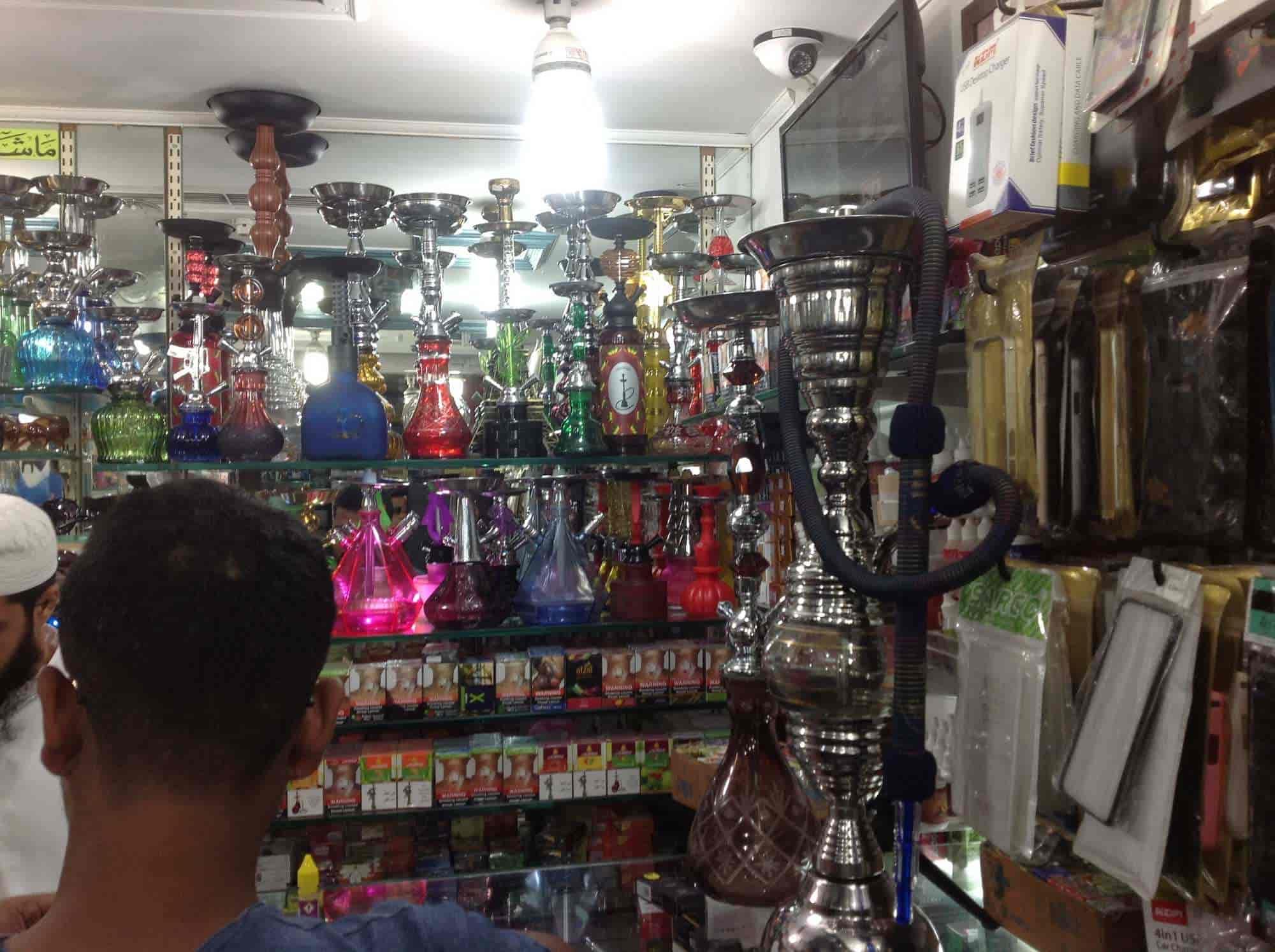 Vape Mumbai Confidence, Goregaon West - Hookah Dealers in