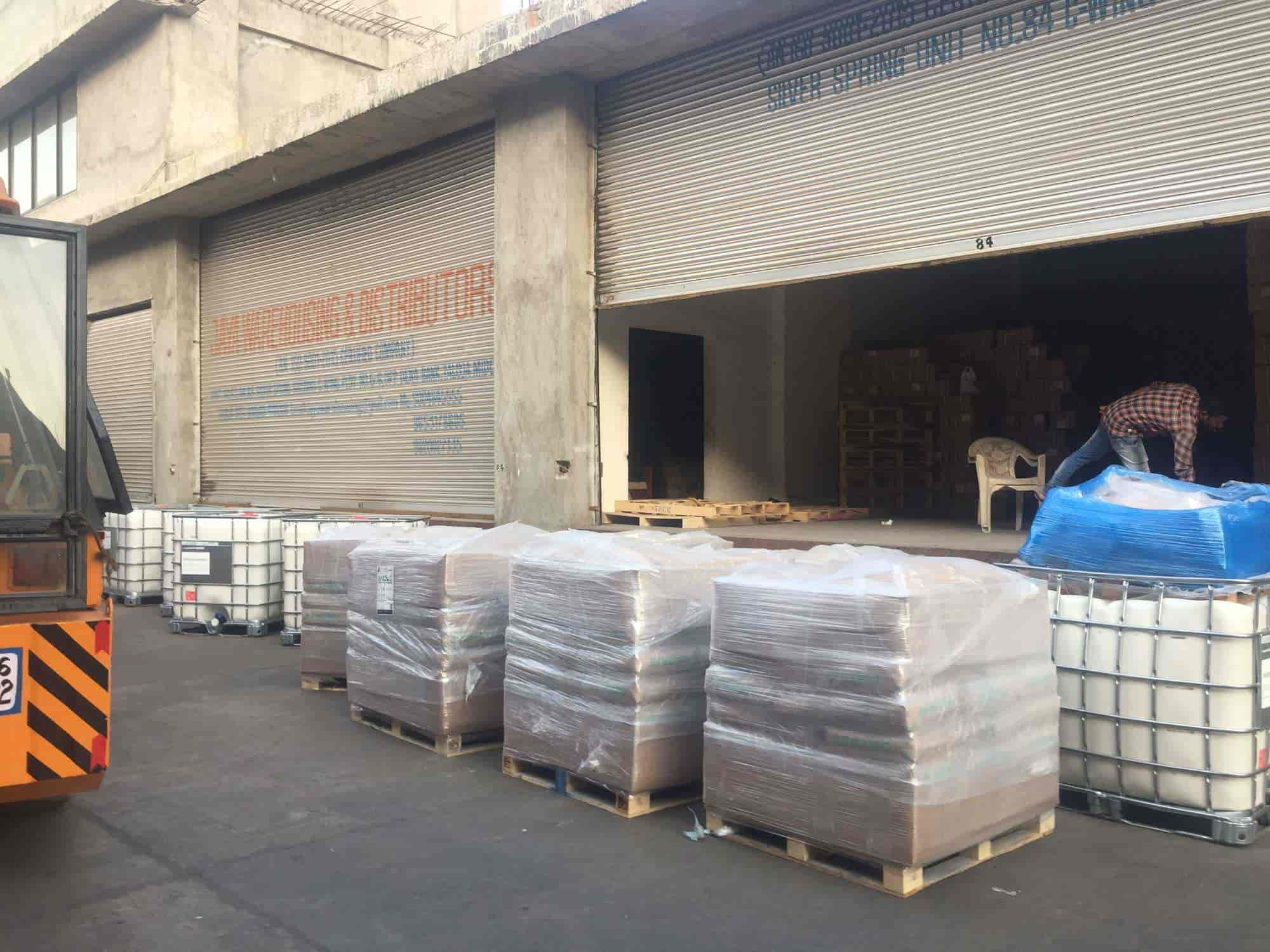 Jaya Ware Housing & Distributors, Taloja MIDC - Warehouses On Hire