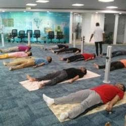 Amrit Yog, Dahisar - Yoga Classes in Mumbai - Justdial