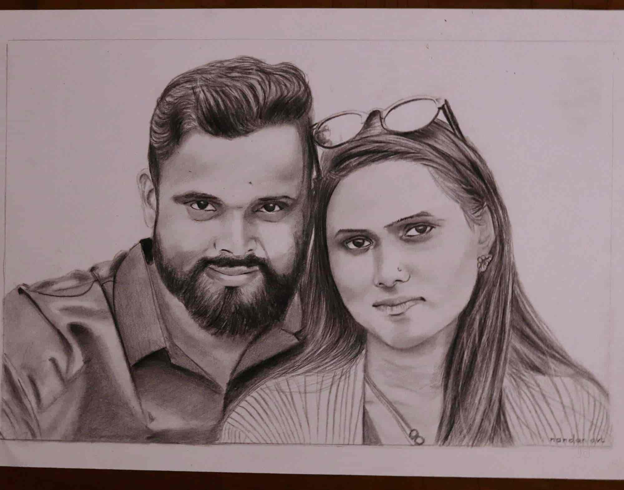 Pencil art school dombivli east sketching classes in thane mumbai justdial