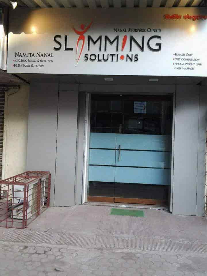 centrul de slimming din navi mumbai