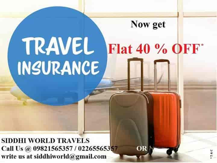 Siddhi World Travels, Kandivali East - Car Hire in Mumbai - Justdial