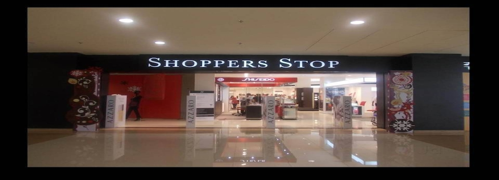 Shoppers Stop, R City Mall, Ghatkopar West, Mumbai - Apparel ... 03c8a09289