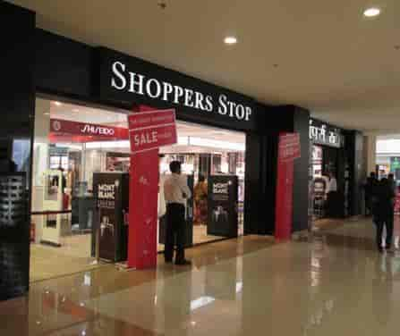 Shoppers Stop, R City Mall, Ghatkopar West, Mumbai - Apparel   Fashion Store  - Justdial a156710f82