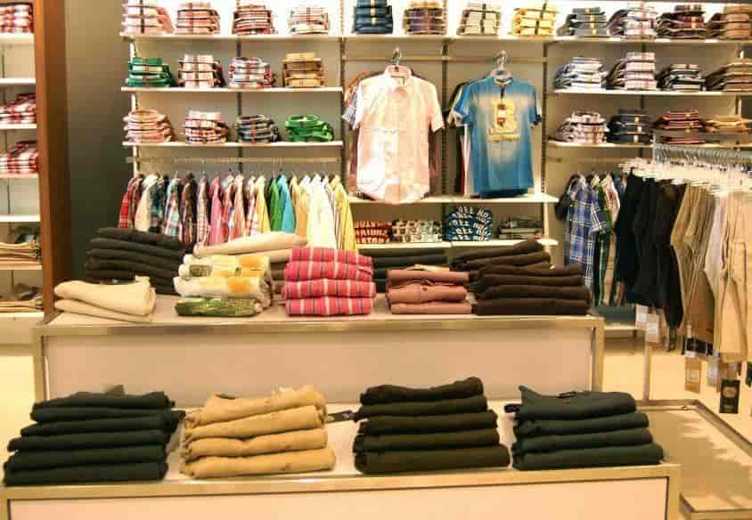 Shoppers Stop (R City Mall), Ghatkopar West - Homestop - Readymade Garment  Retailers in Mumbai - Justdial 9c70432c49