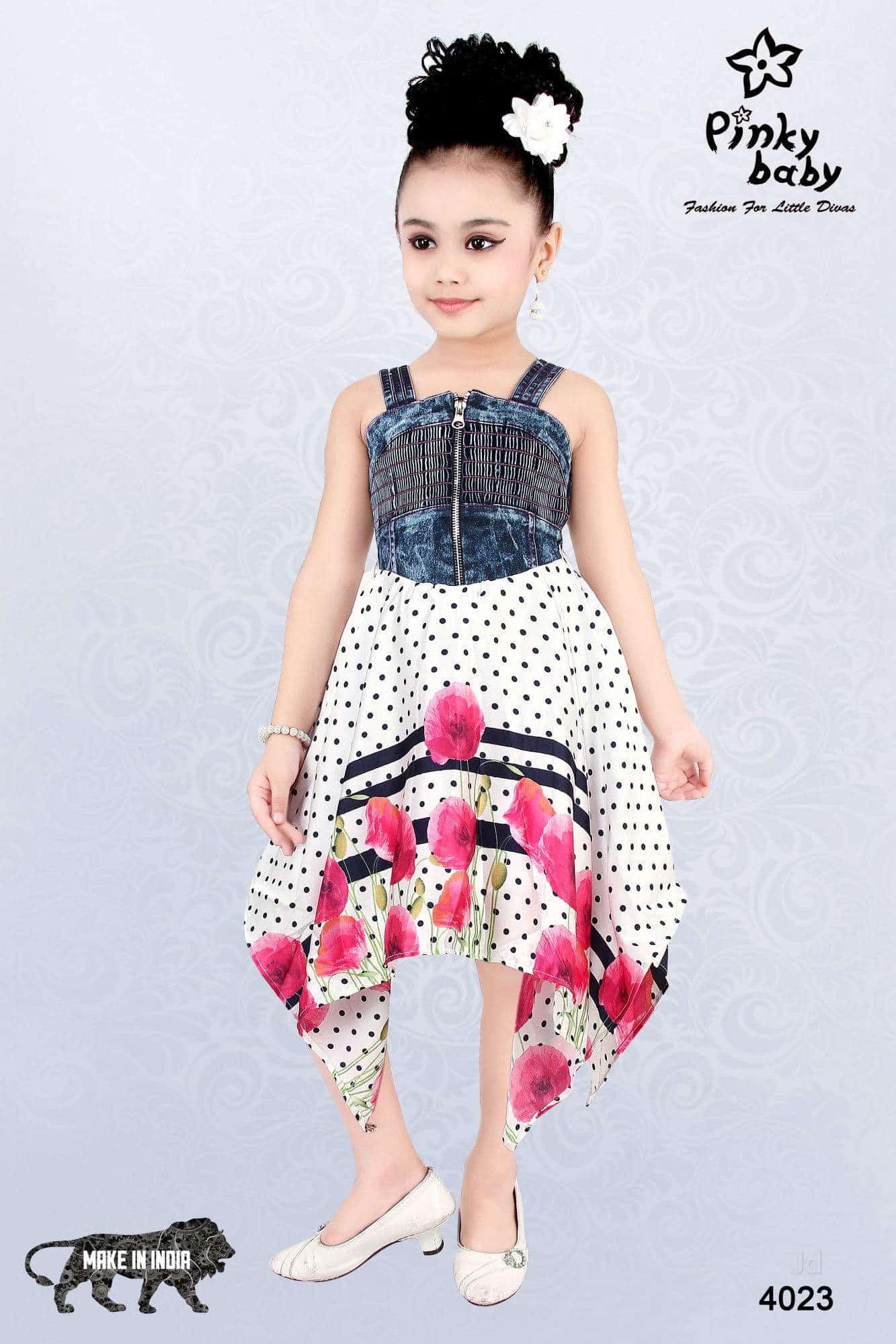Pinky Baby India s Borivali East Mumbai &