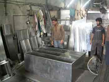 Royal Kitchen Equipment, Malad East   Commercial Kitchen Equipment  Manufacturers In Mumbai   Justdial