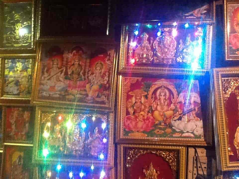 Ambika Photo Frame Maker Photos, Antop Hill, Mumbai- Pictures ...