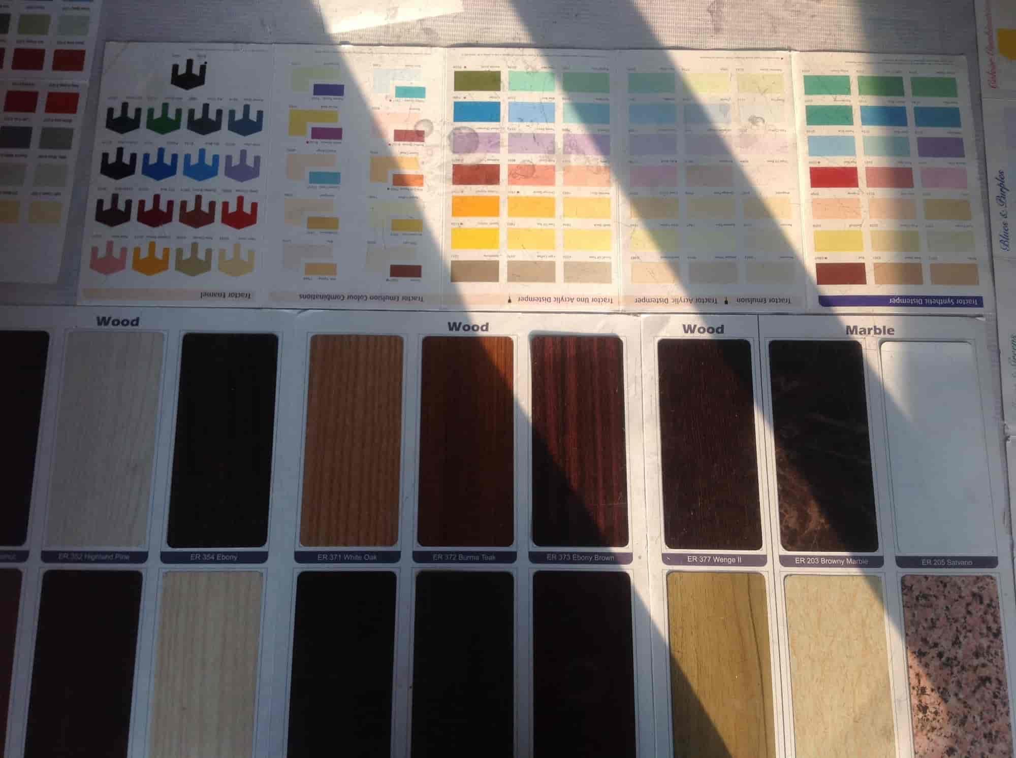 S K Gupta Paints Malad West Paint Dealers Asian Paints In Mumbai Justdial