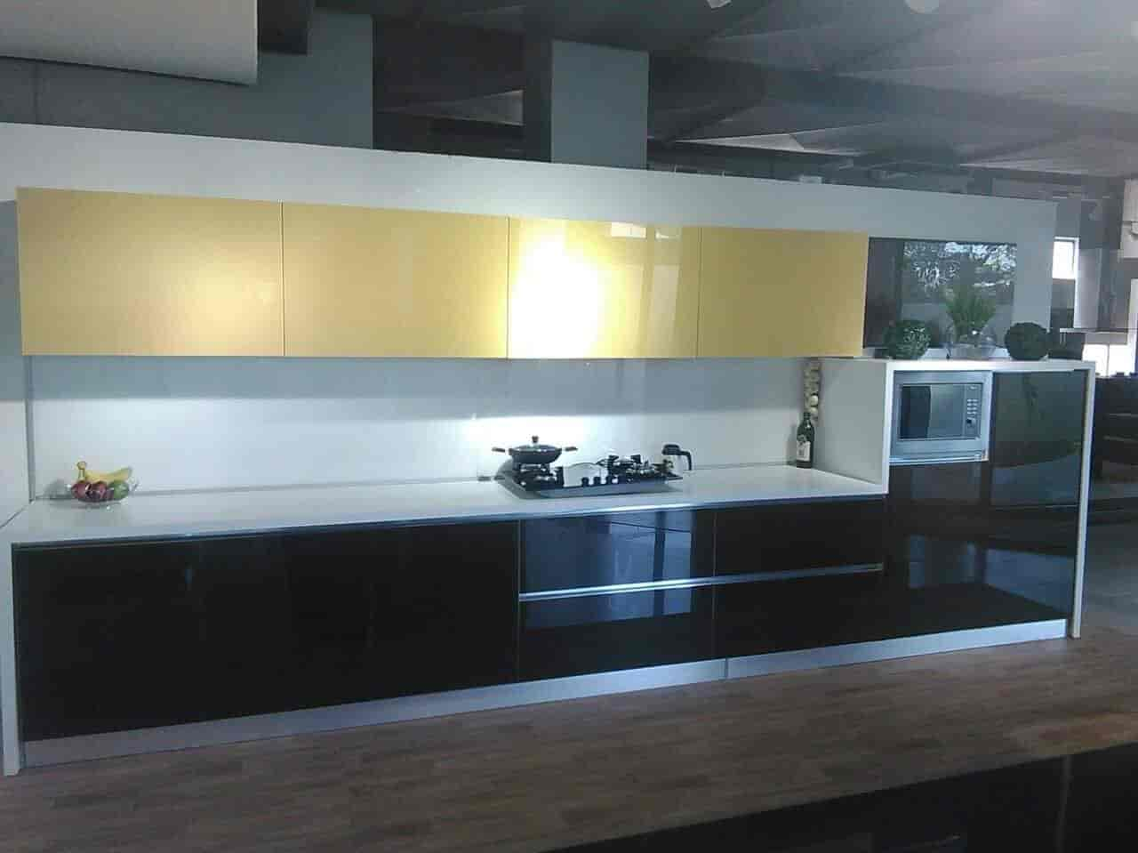 J M Kitchen Space, Vile Parle East - Modular Kitchen Manufacturers ...