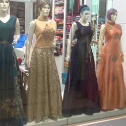 Memsaab Designer Wear, Vashi - Readymade Garment Retailers in Mumbai