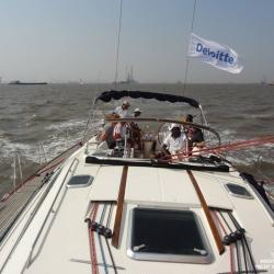 West Coast Marine Yacht Services Pvt  Ltd , Colaba - Boat