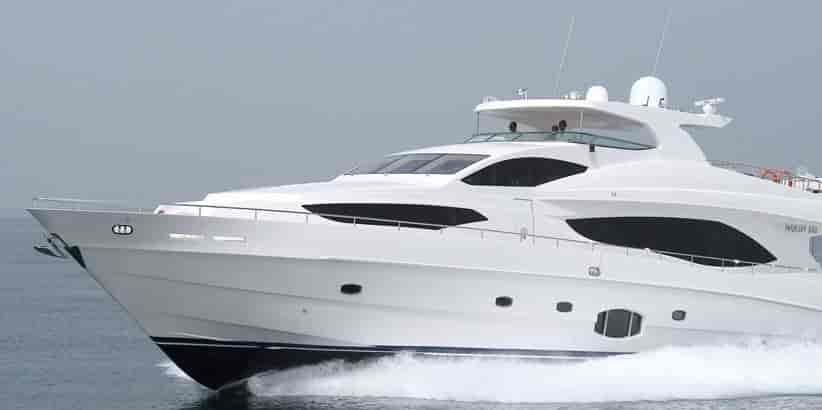 West Coast Marine Yacht Services Pvt Ltd Photos, Colaba