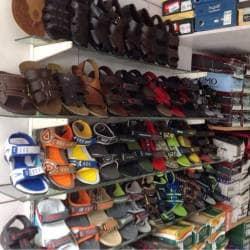 D \u0026 D's Custom, Mulund West - Shoe