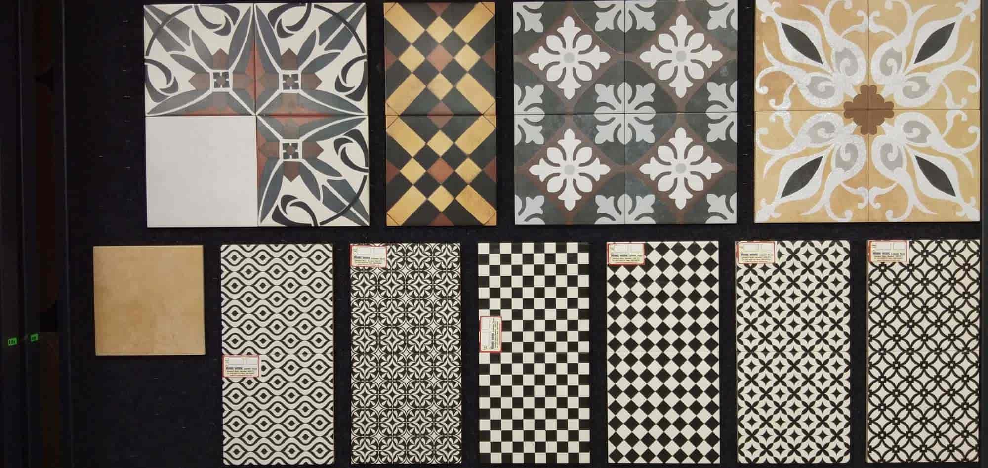 homework tiles chembur