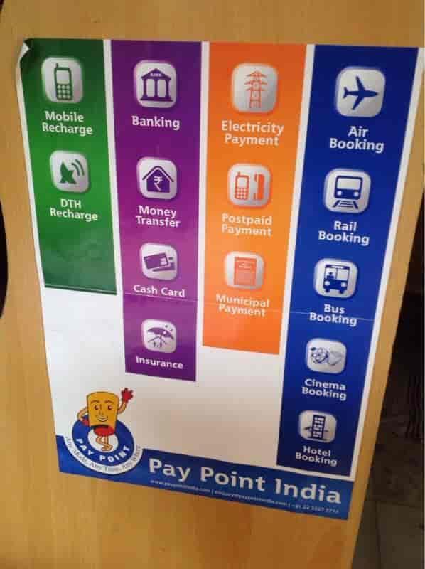 Pay Point (Closed Down) Photos, Dahisar, Mumbai- Pictures & Images