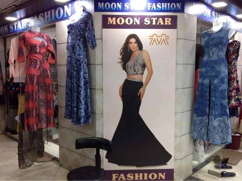 Moon Star Fashion Dadar West Women Top Retailers In Mumbai Justdial
