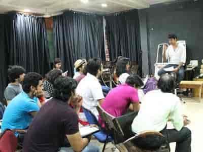 Kishore Namit Kapoor Acting Institute, Andheri West - Acting