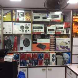 A V Eletronics, Santacruz West - Car Stereo Repair