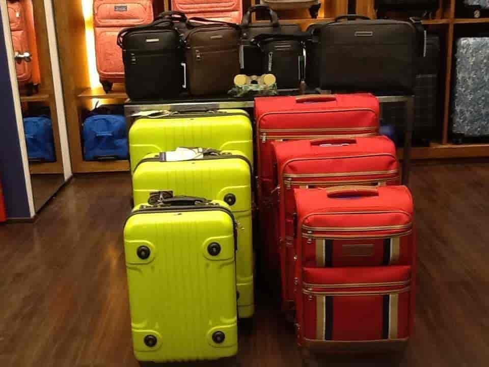 3e6f4ebb Tommy Hilfiger Travel Gare (R City Mall), Ghatkopar West - Travel Agents in  Mumbai - Justdial