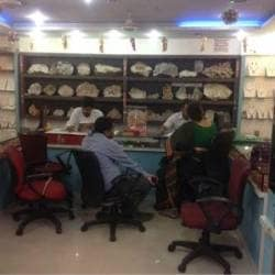 Suwarnsparsh Gems & Jewellery Pvt Ltd, Dadar East - Gemstone