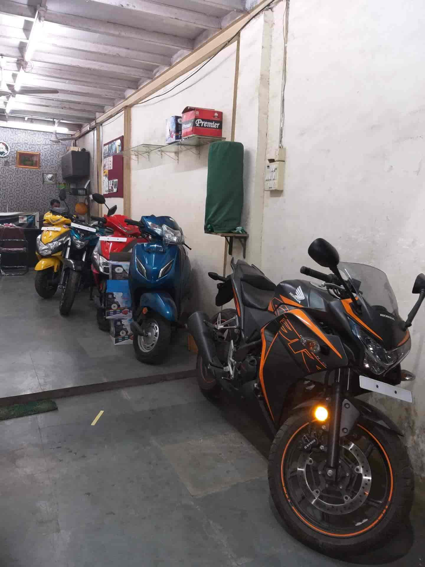 Bikers Choice, Kandivali East - Motorcycle Dealers in Mumbai