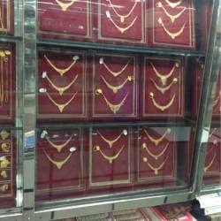 S M Mhapralkar Jewellers, Girgaon - Jewellery Showrooms in Mumbai
