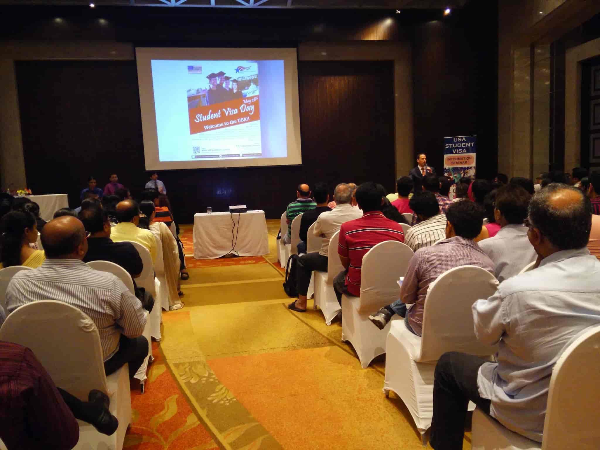 Geebee Education, Andheri West - IELTS Tutorials in Mumbai