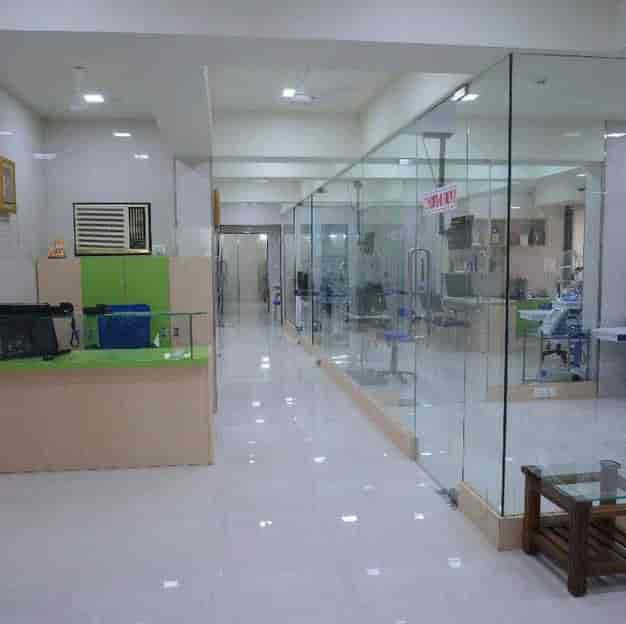 Dr  Shyam C Agarwal (Sanjeevani Eye Hospital & Sanjeevani