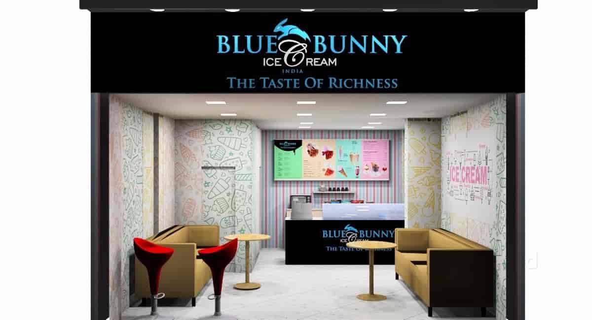 Blue Bunny Ice Cream Mulund West Mumbai Ice Cream Parlours