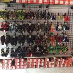 Bata Shoe Store (Closed Down) in