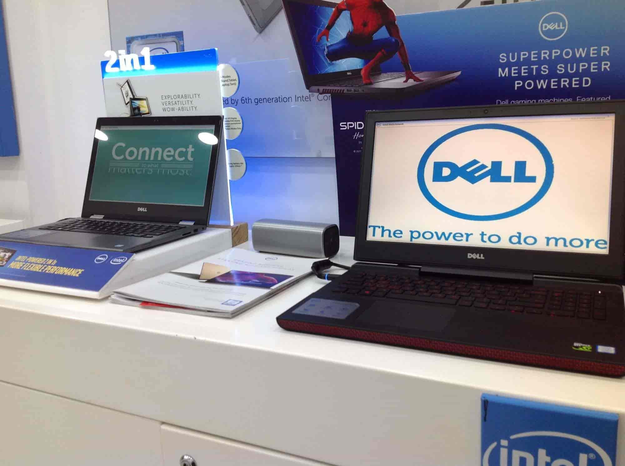 DELL Exclusive Store, Mulund West - Computer Dealers in
