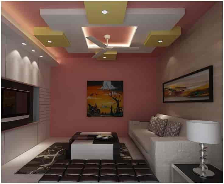 Shree Ganesh Home Painting And Pop Design Photos Mira Road Mumbai