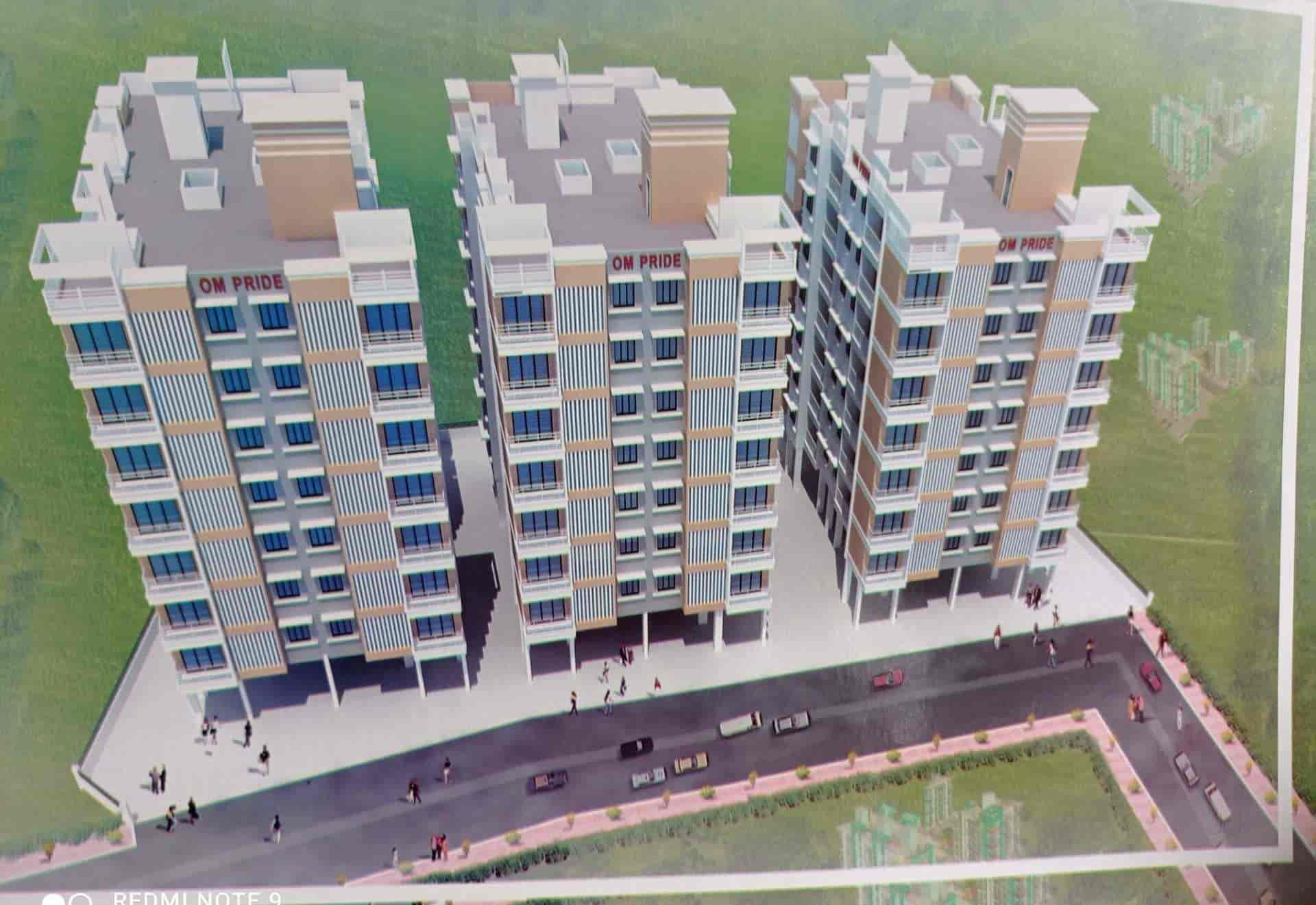 - Mauli Nivara Images, Dombivli East, Mumbai - Builders