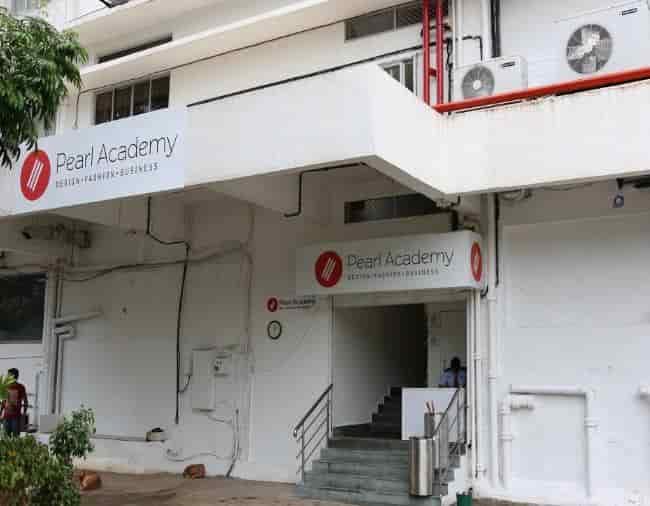 Pearl Academy Andheri East Fashion Designing Institutes In Mumbai Justdial