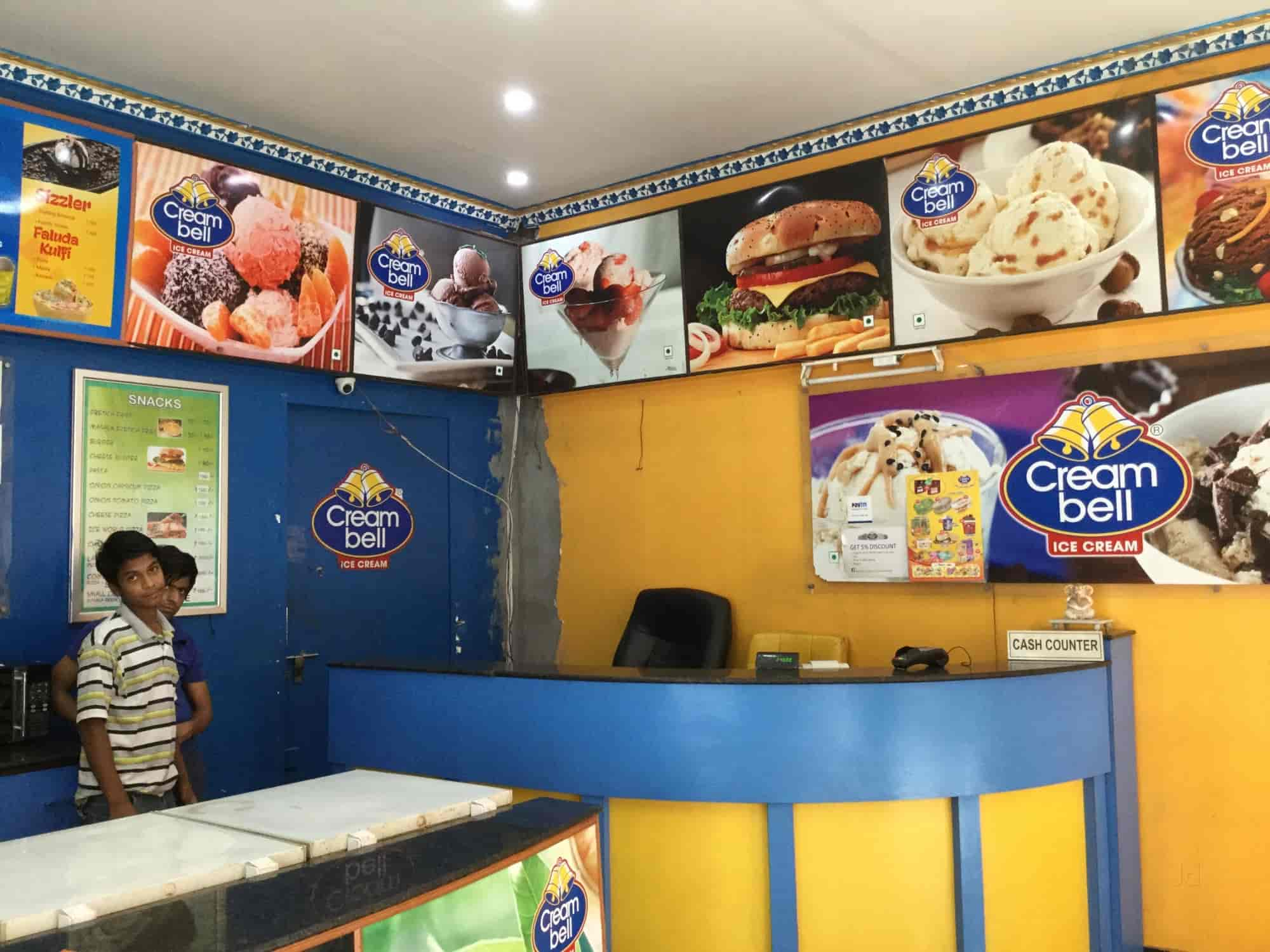 Ice World, New Mandi, Muzaffarnagar - Cake Shops - Justdial