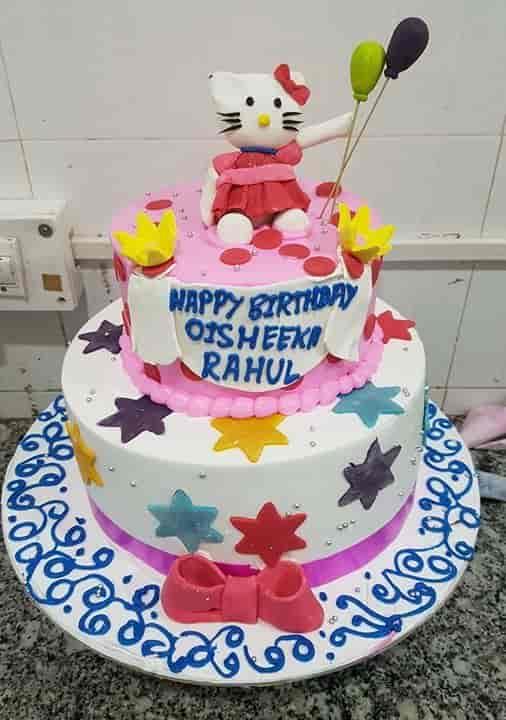Vaishali Pestries Motijheel Muzaffarpur Cake Shops Justdial