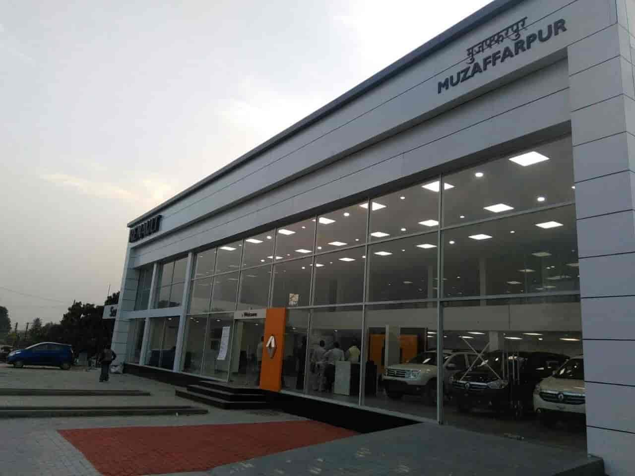 nexus motors pvt ltd - car dealers in muzaffarpur - justdial
