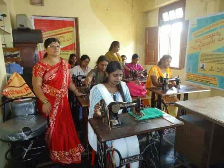 Jeswa Institute Kr Mohalla Tailoring Classes In Mysore Justdial