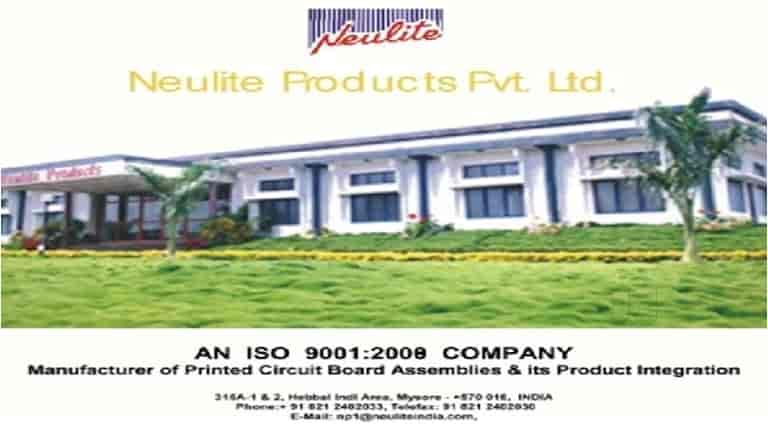 Neulite Products Pvt Ltd Photos, Hebbal, Mysore- Pictures & Images